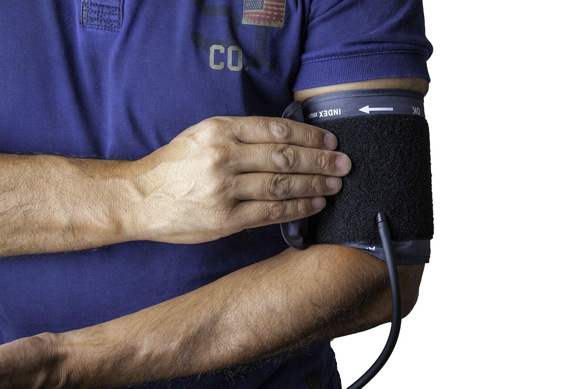Международный день борьбы с инсультом отмечают 29 октября.