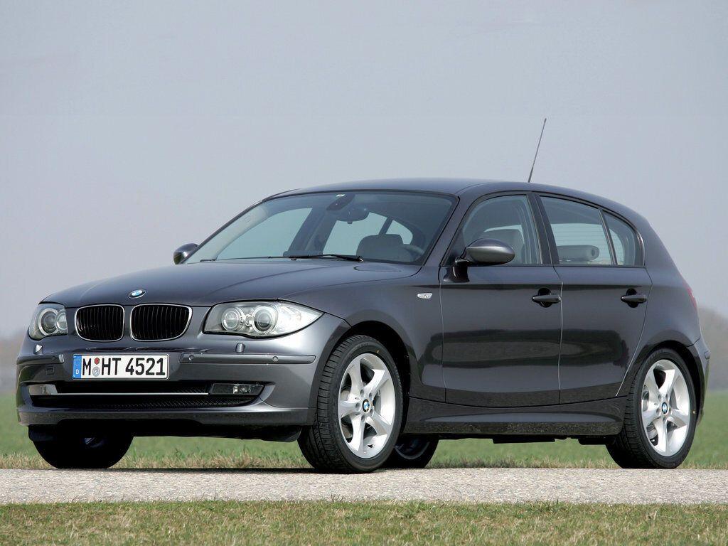 BMW 1-Series (Е87)