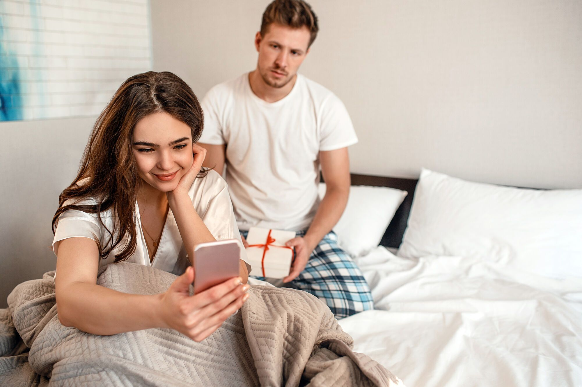 Названы несексуальные детали, которые возбуждают мужчин