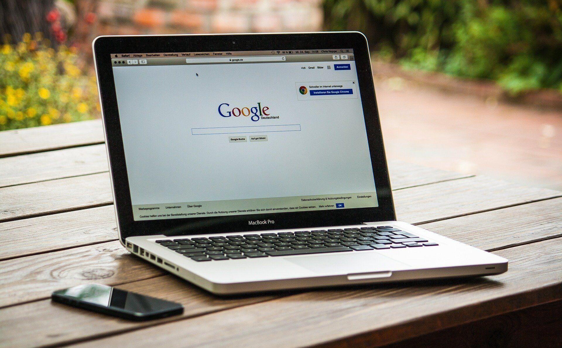 Google – самый популярный сайт в мире