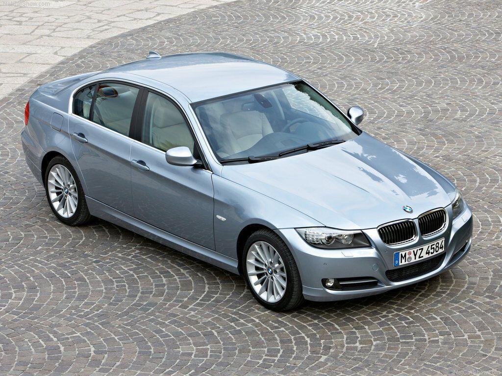BMW 335i (E90)