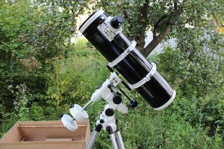 Телескоп Arsenal-Synta 150/750.