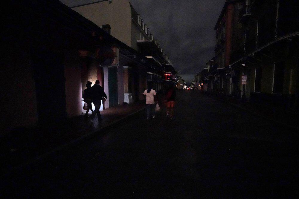 Жителі залишилися без світла.
