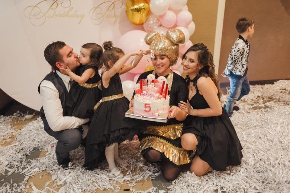 Для своих детей Олег готов был звезду с неба достать.