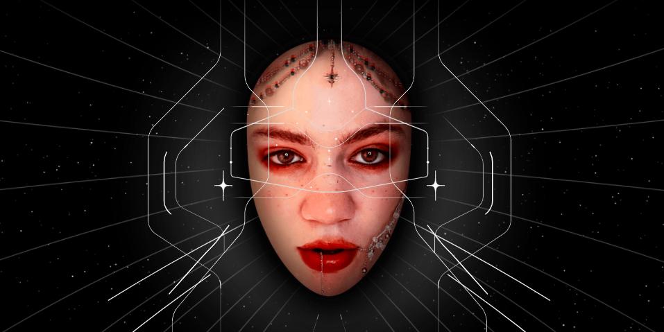 Grimes і Endel випустили цифрову колискову AI Lullaby