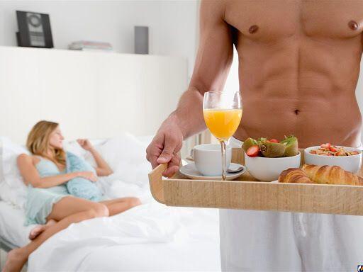 Стал известен список продуктов, которые улучшают секс