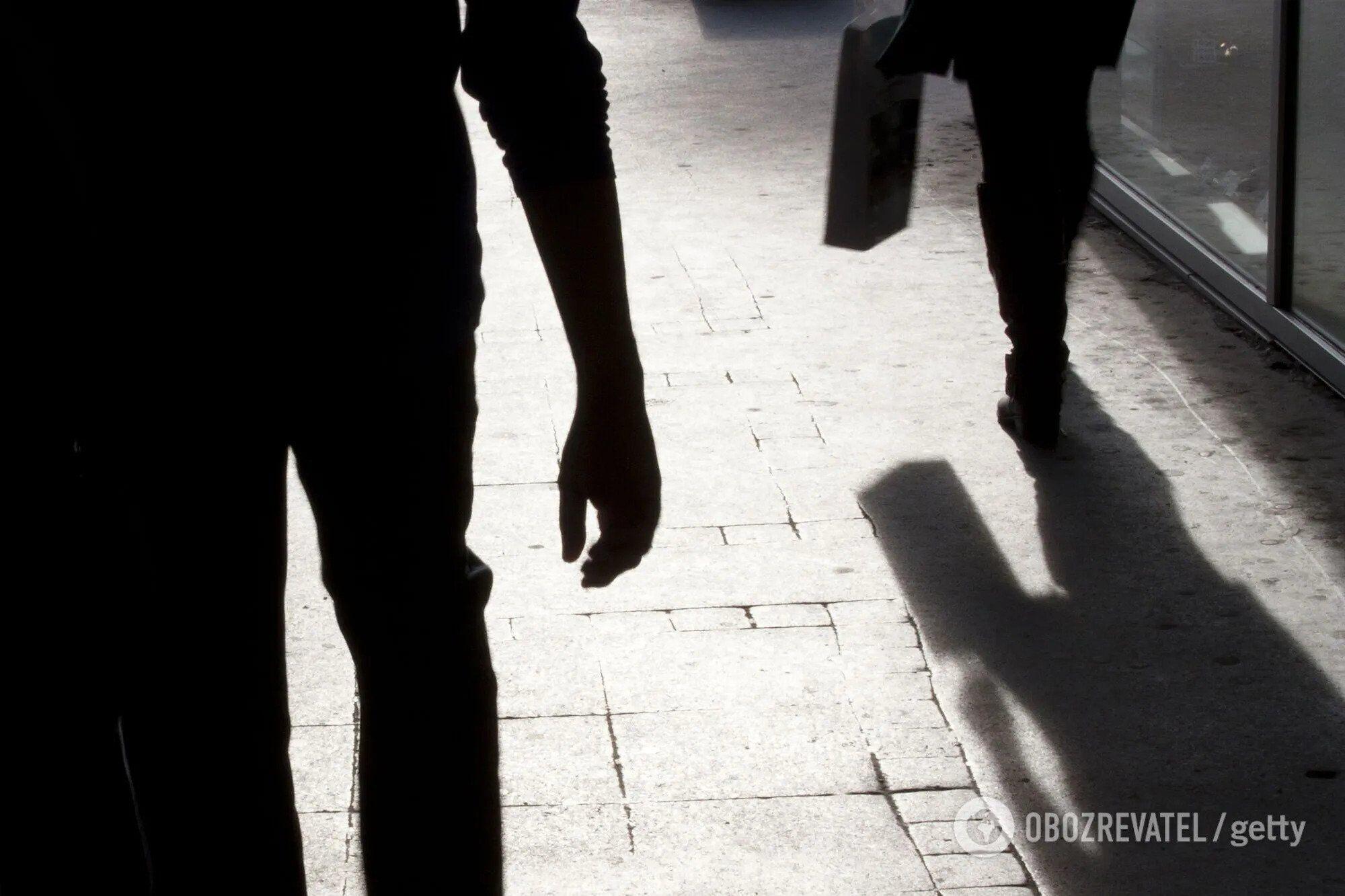 Жертвами грабителей все чаще становятся мужчины