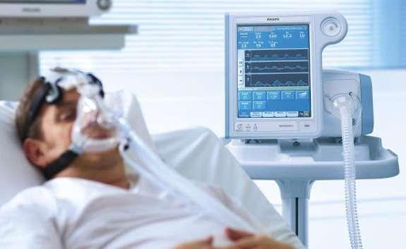 У Чернівцях хворі на коронавірус самі купують кисневі балони, – лікарка