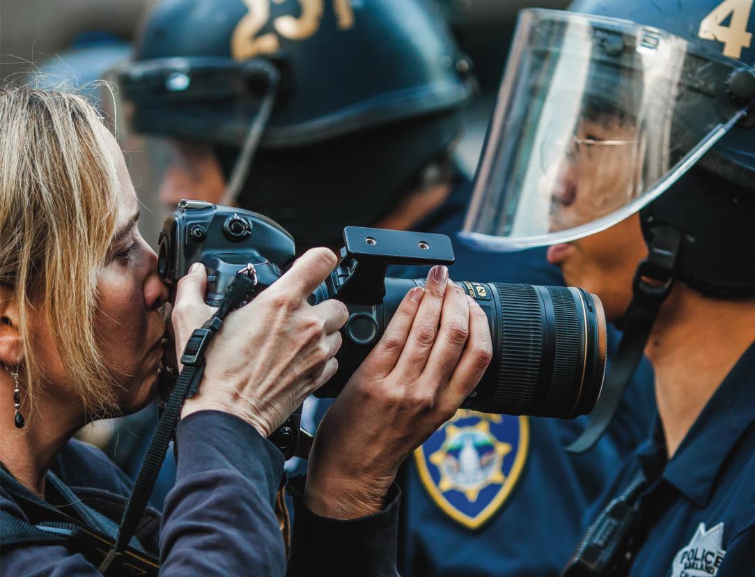 День припинення безкарності за злочини проти журналістів
