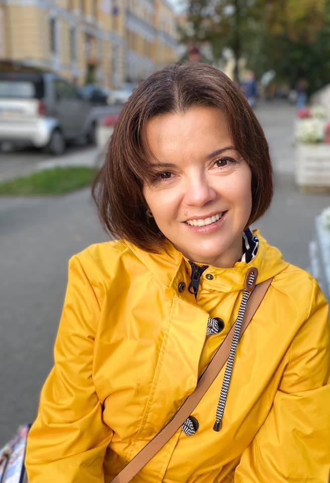 Facebook / Марічка Падалко