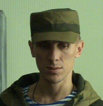 Алексей Павлов.