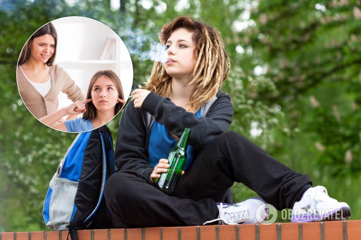 Психологи закликають батьків приділяти більше часу на спілкування з дітьми-підлітками