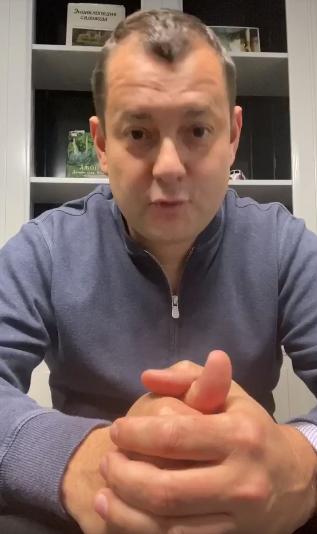 Максим Ефимов.