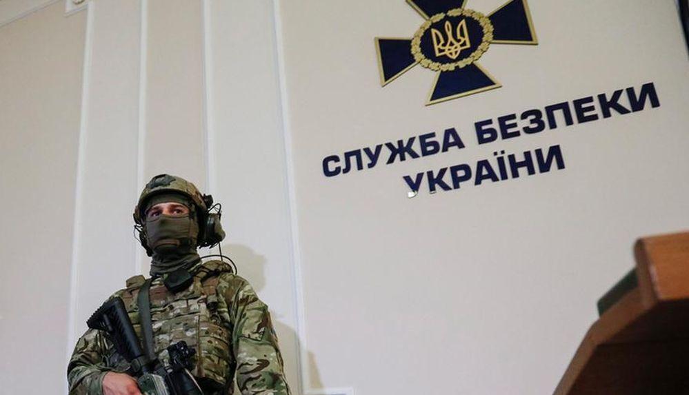 """В СБУ ничего не знают о """"секретной миссии"""" нардепа."""