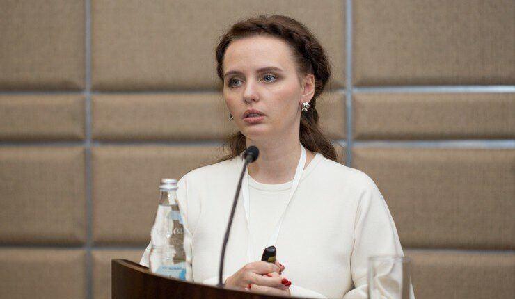 Мария Путина: как она выглядит сейчас