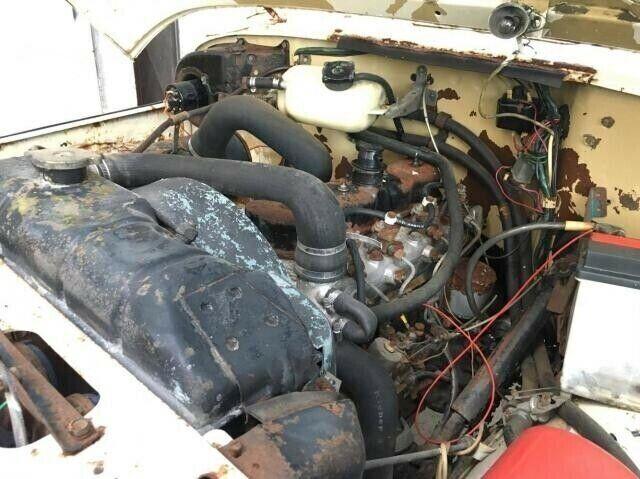 УАЗ з мотором Peugeot продають в Італії.