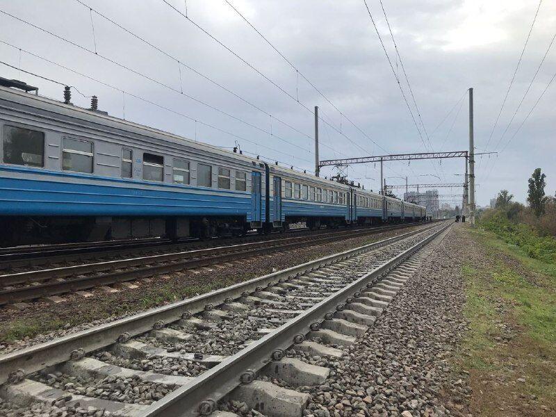 """Трагедія трапилася біля станції """"Політехнічна""""."""