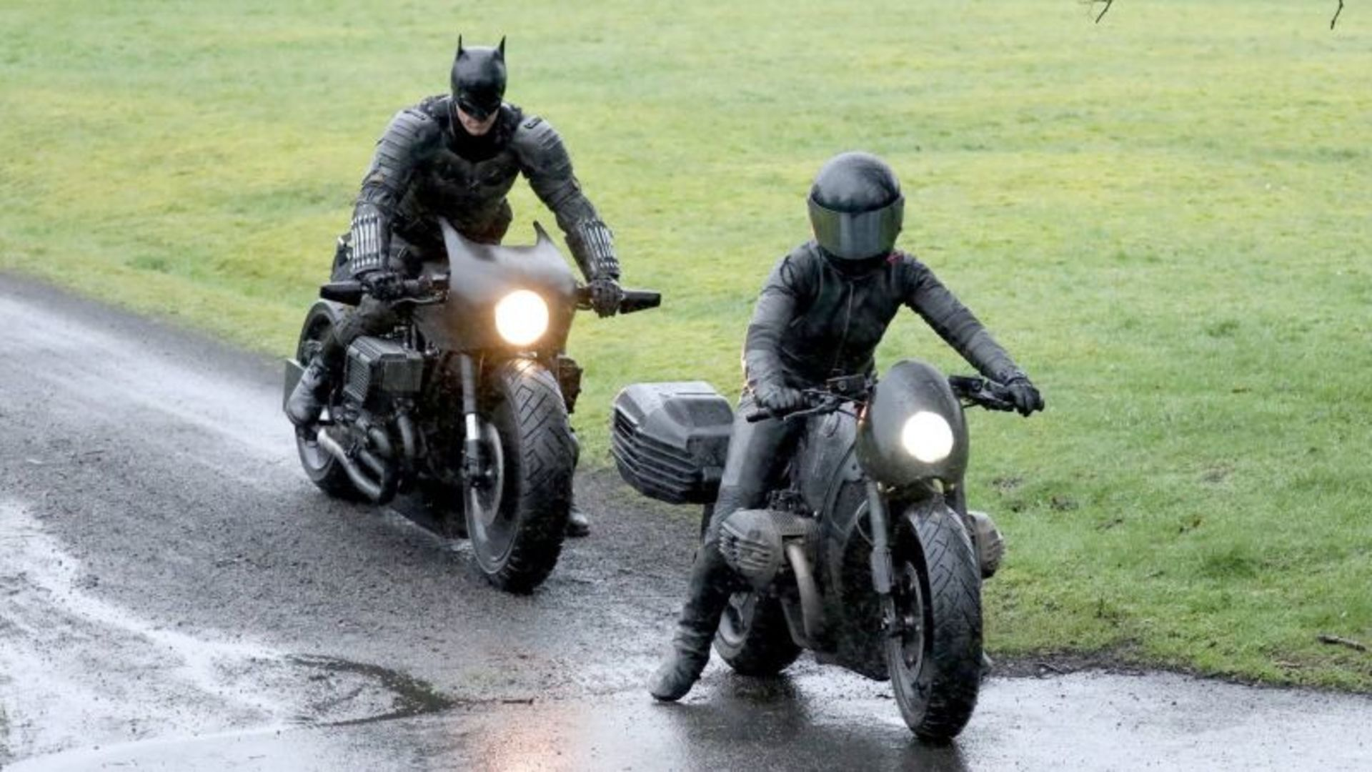 "Кадр из фильма ""Бэтмен"""