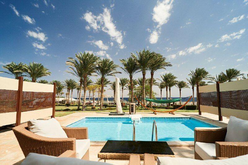 Новая концепция Rixos Sharm El Sheikh включает в себя множество интересных занятий