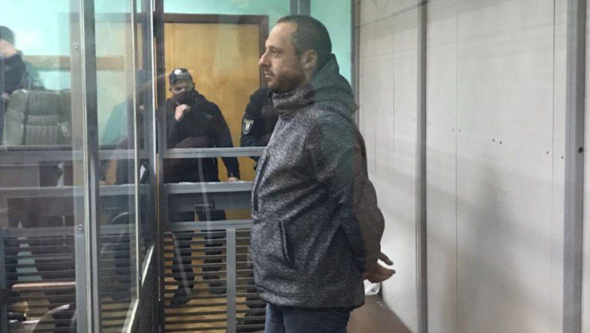 Александр на суде заявил, что своим убийством спасал сына