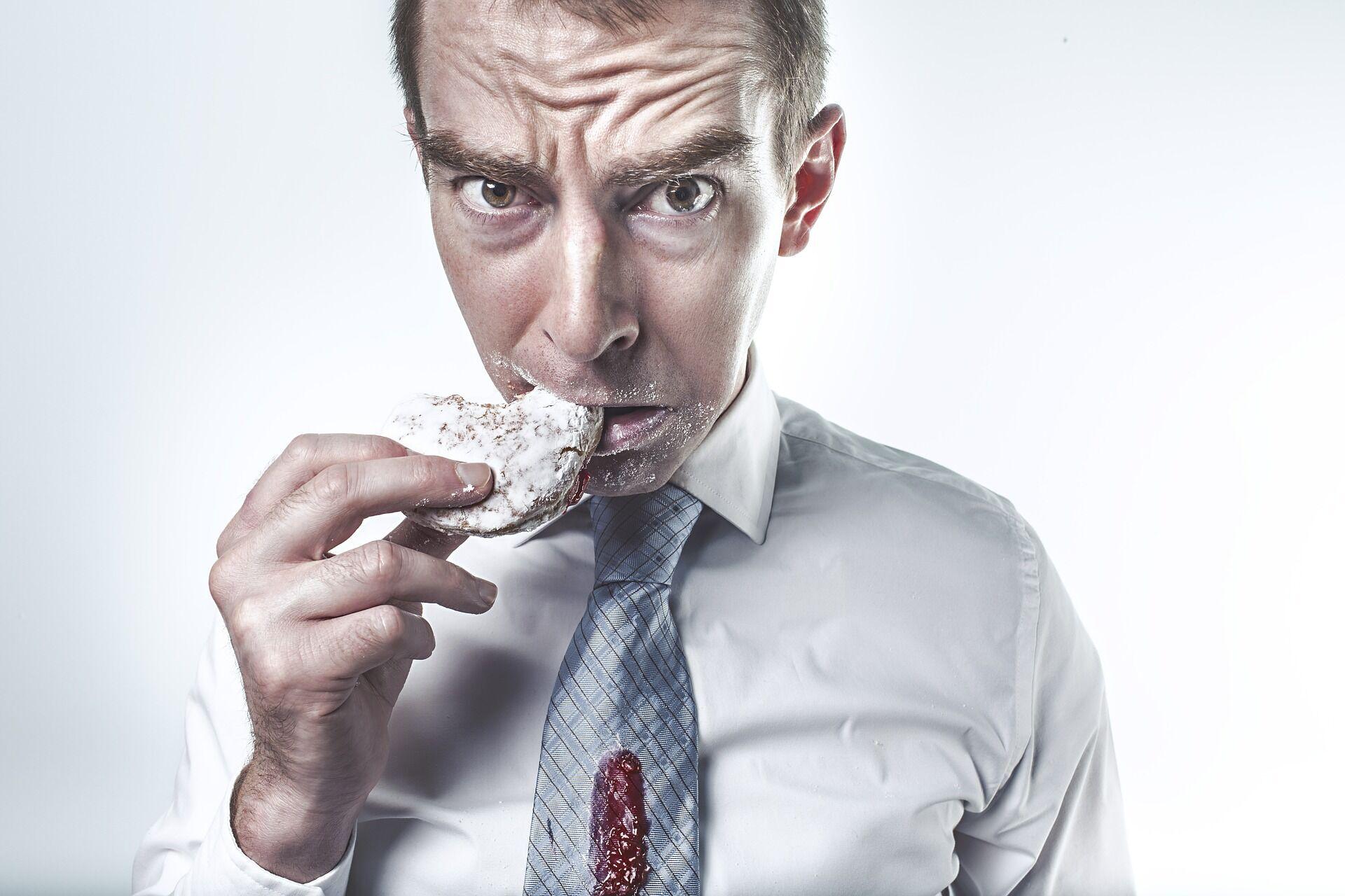 Жевательная диета: в чем ее суть
