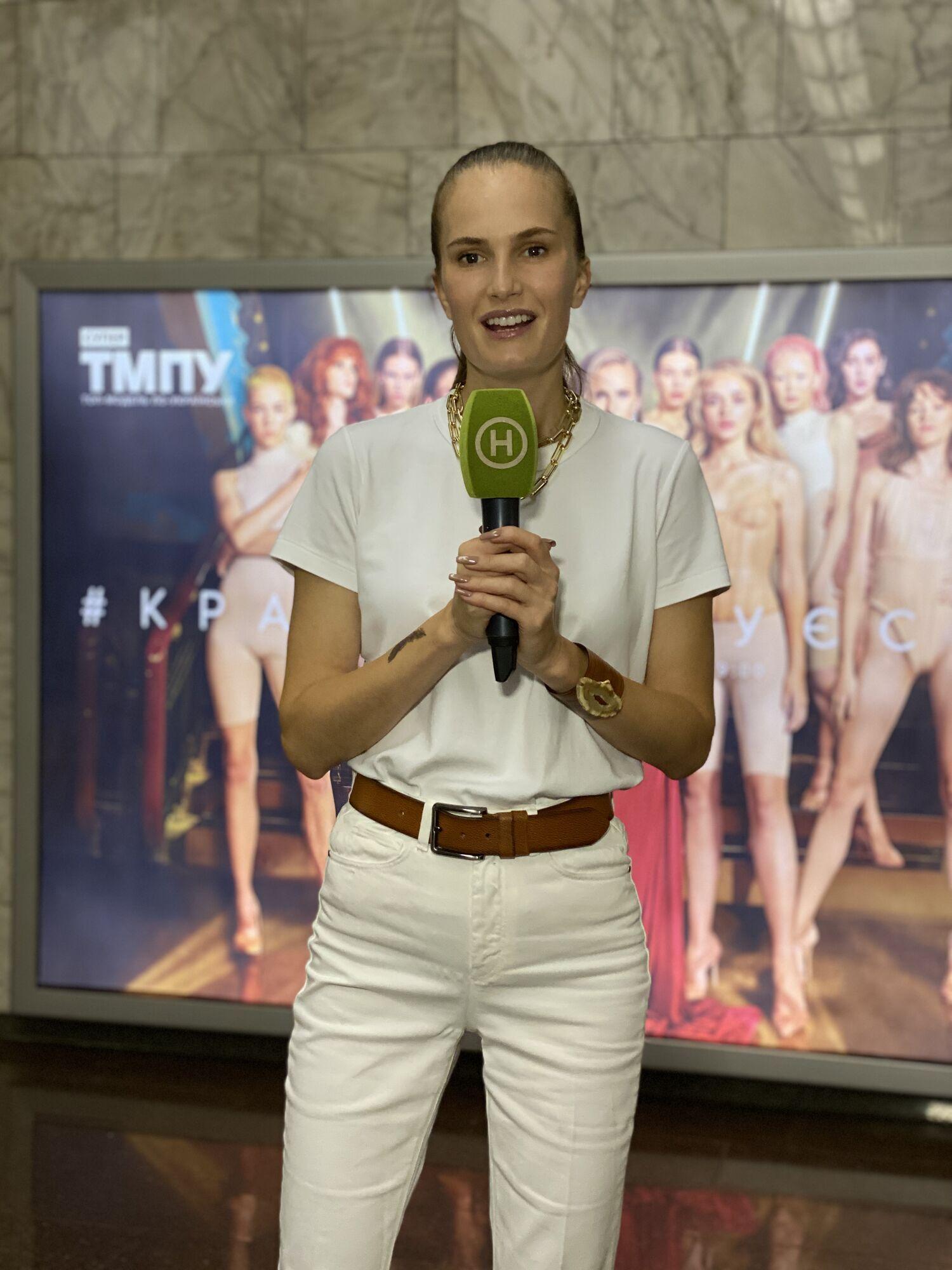 Алла Костромічова розповіла про підводні камені моделінгу.