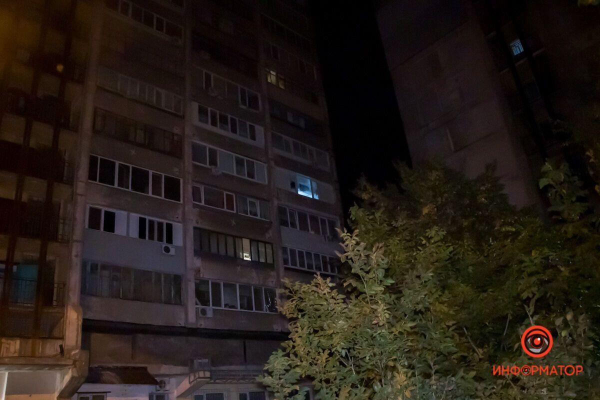 Трагедія трапилася на вулиці Титова.