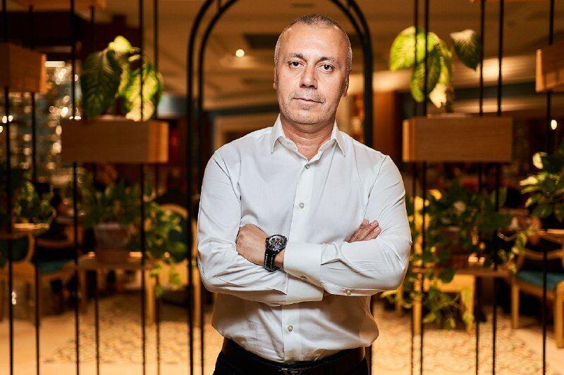 """Управляющий директор компании Rixos Hospitality Egypt Эркан Йылдырым: Rixos Sharm El Sheikh 5* первым на полуострове Шарм-Эль-Шейх полностью перешел в режим """"только для взрослых"""""""