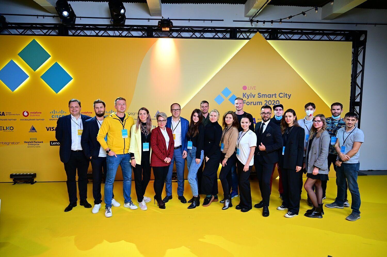 KyivSmartCityForum.