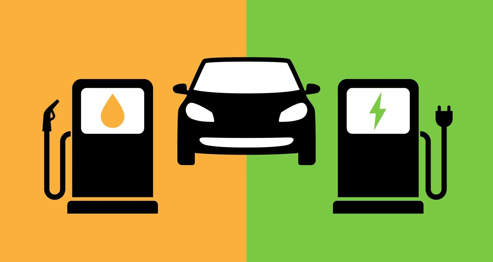 Електрифіковані автомобілі виявилися дешевшими в експлуатації, ніж машини з ДВС