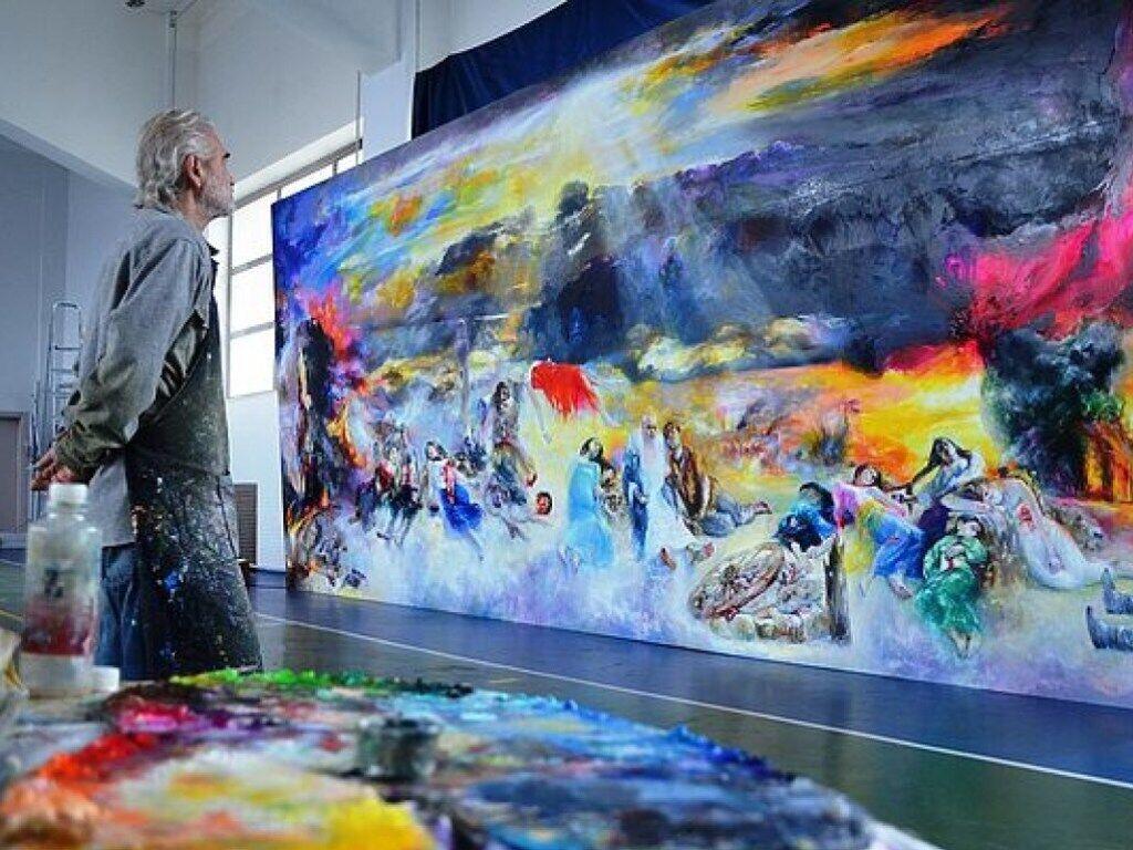 День художника Украины: когда отмечают