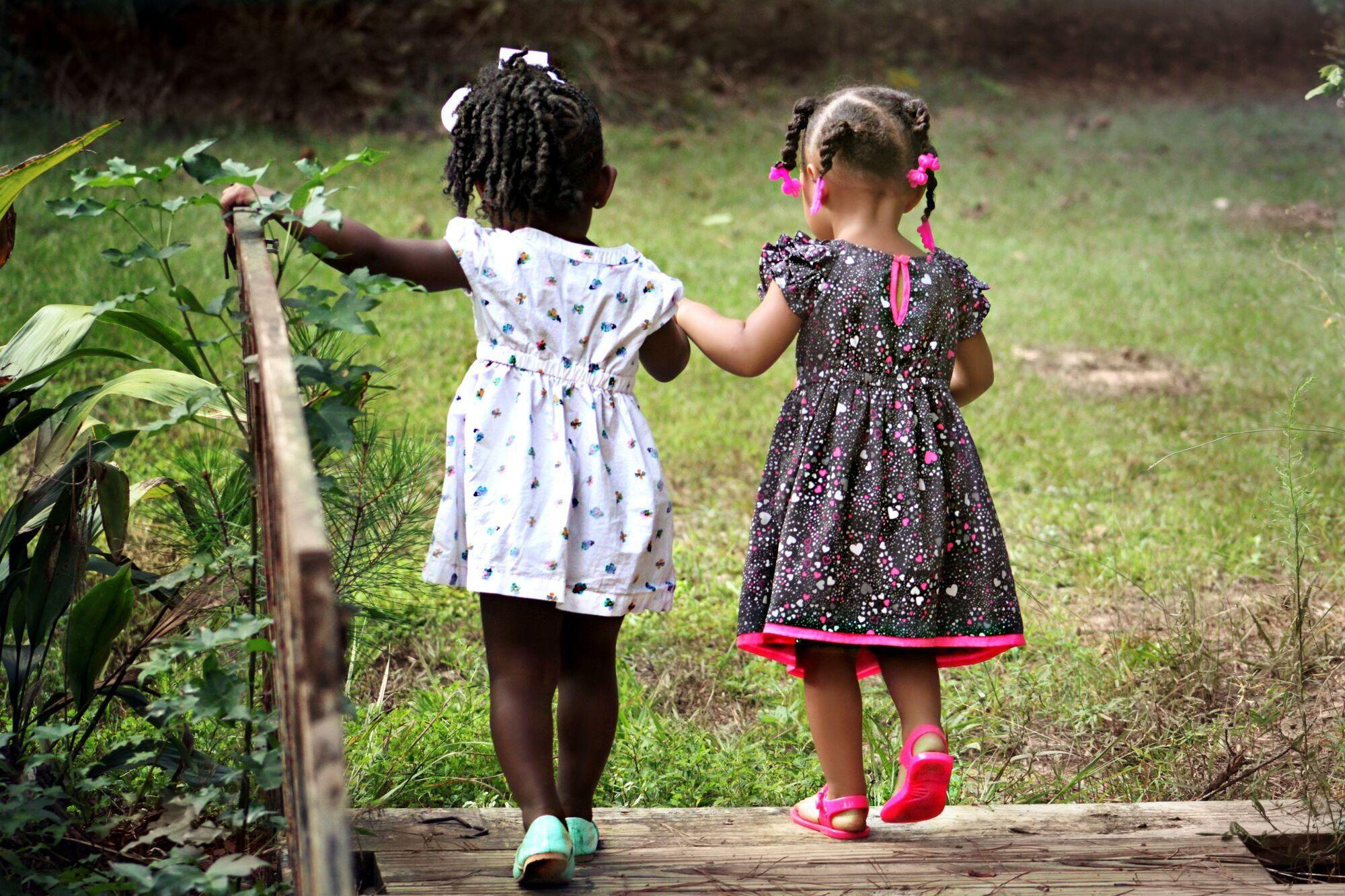 Международный день девочек: что это за праздник