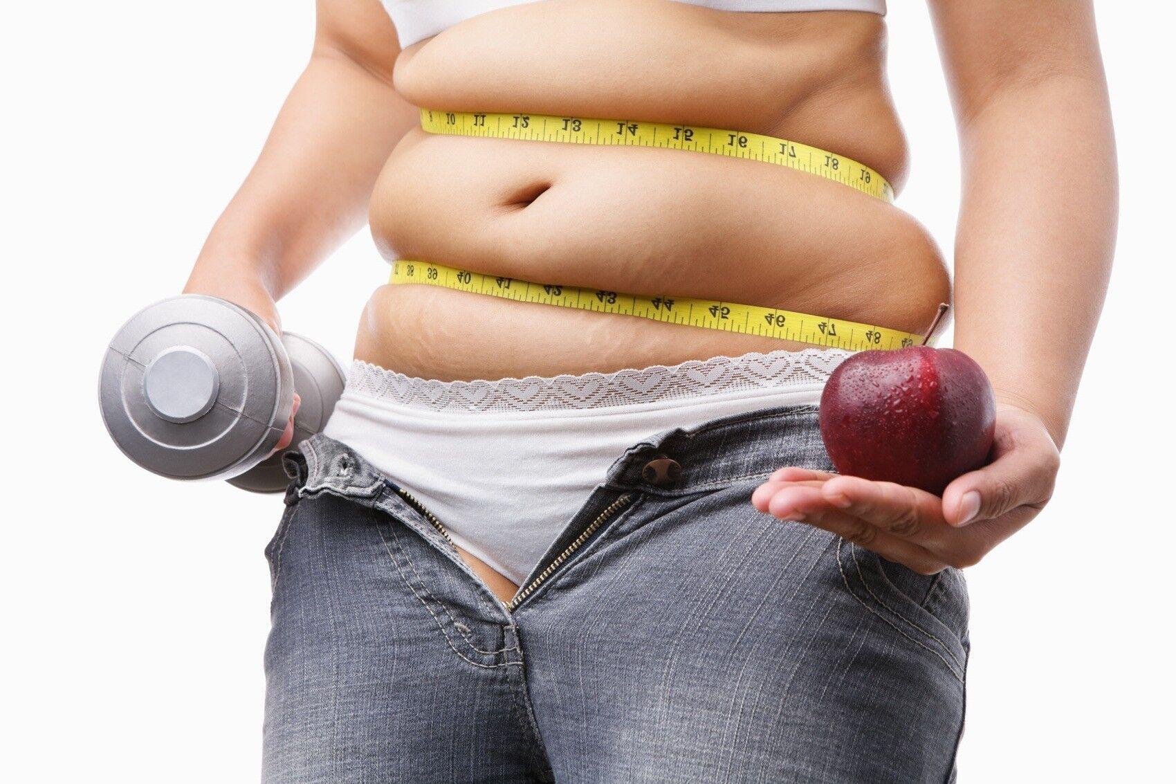 Всемирный день борьбы с ожирением: когда отмечают
