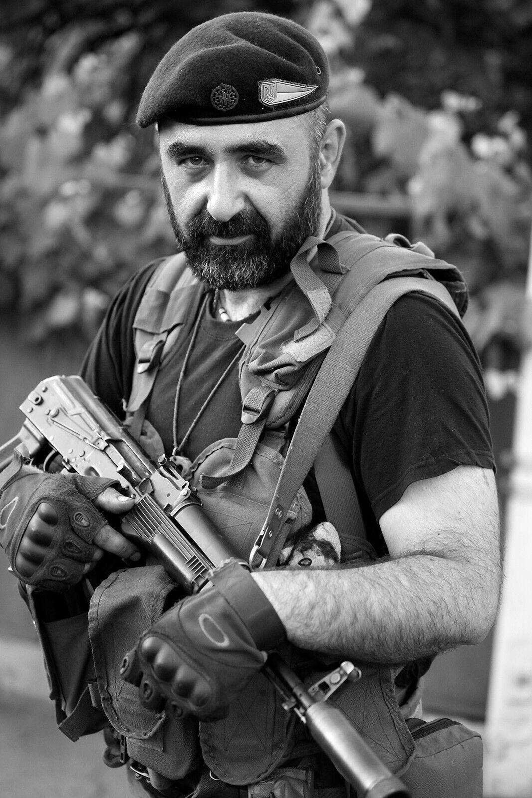 Георгий Саралидзе