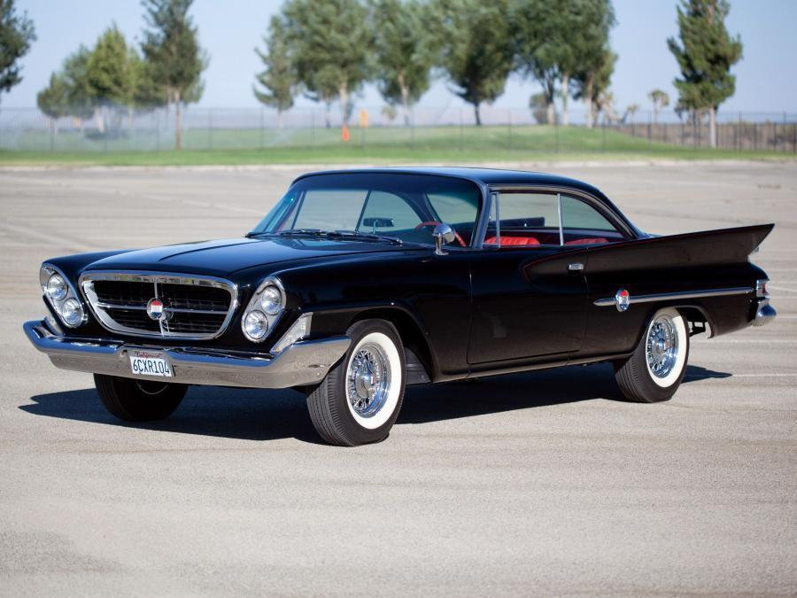 Chrysler 300G 1961 года