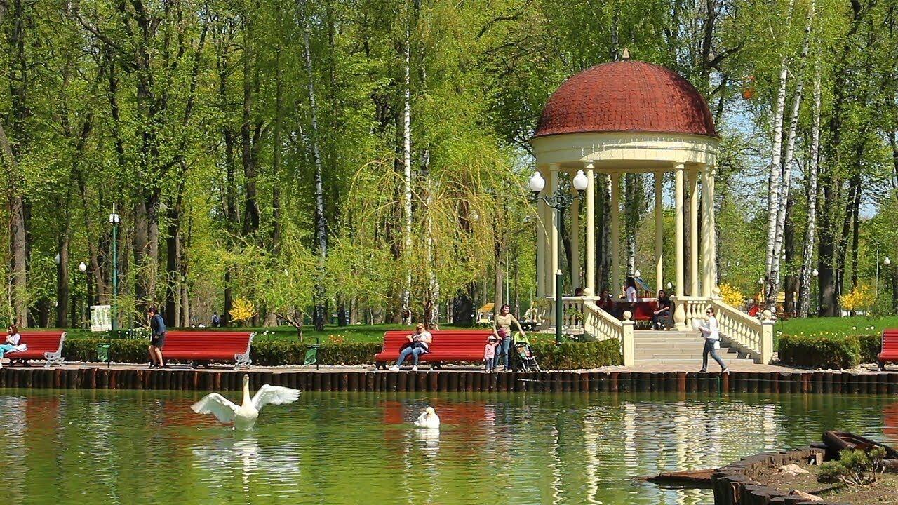 Названо перелік популярних туристичних місць в Україні