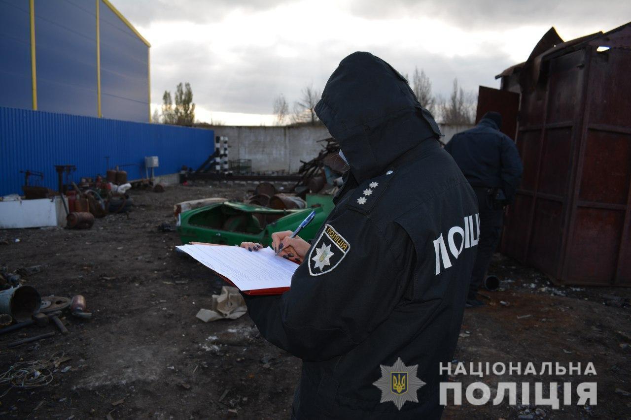 В Волновахе расследуют обстоятельства взрыва