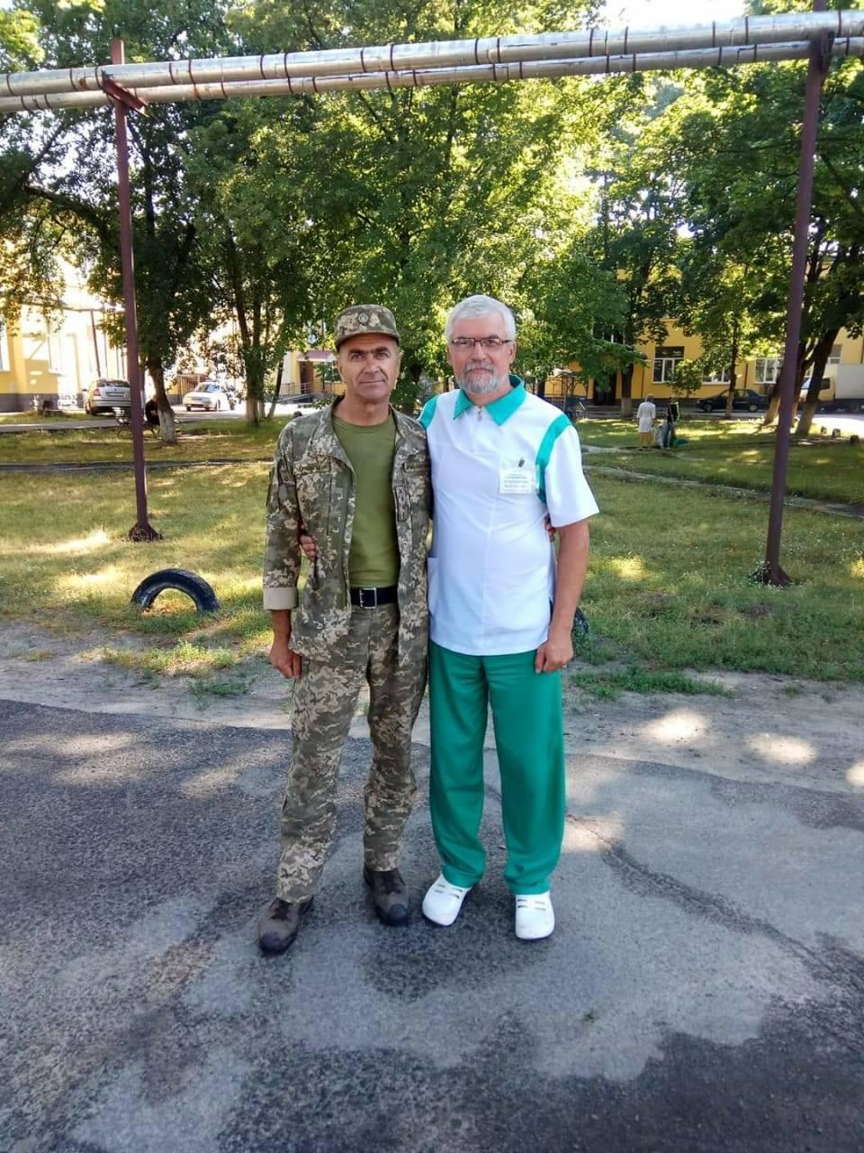Віталій Нетребовський помер через коронавірус
