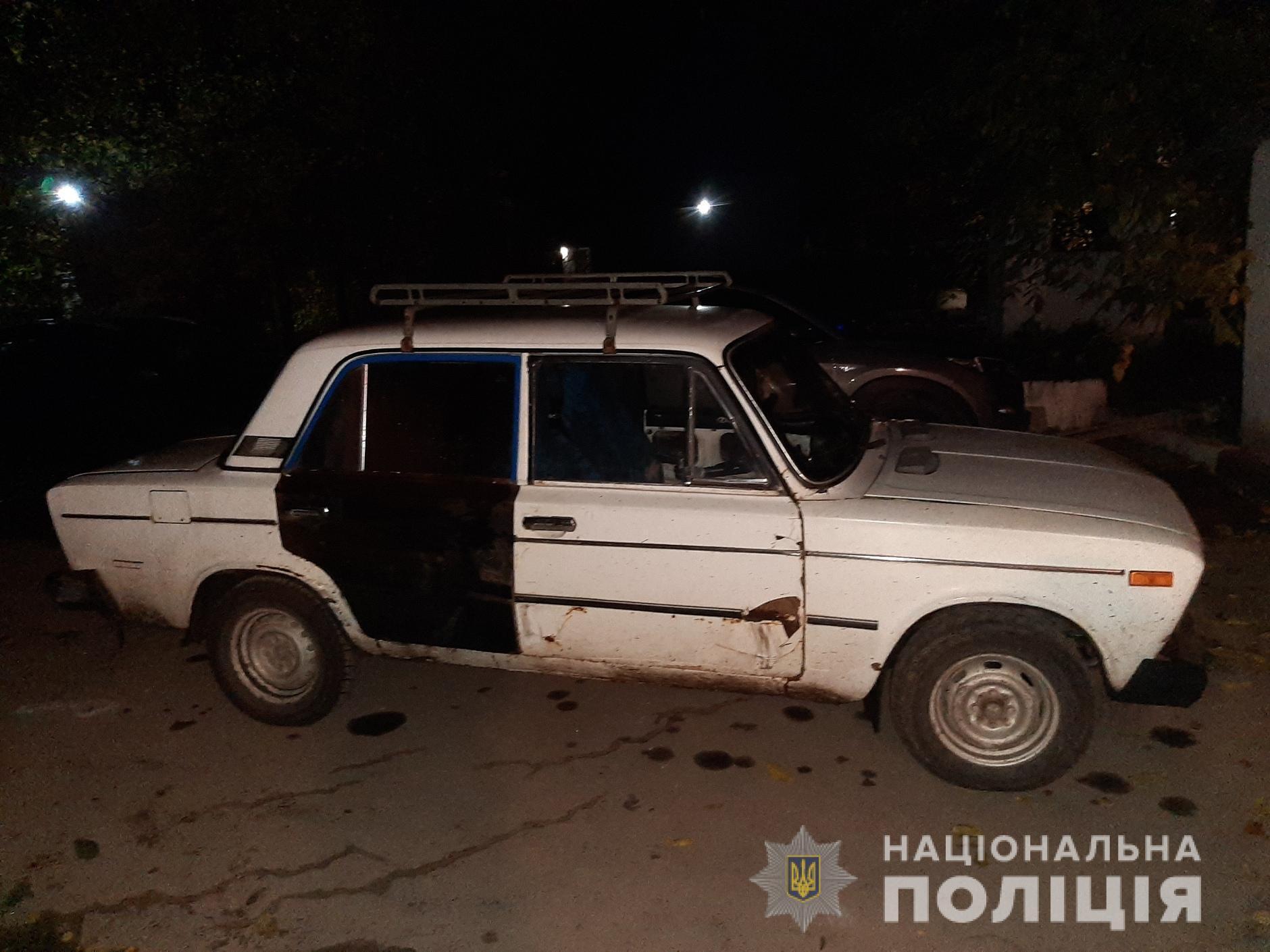 На Харьковщине злоумышленник ранил женщину