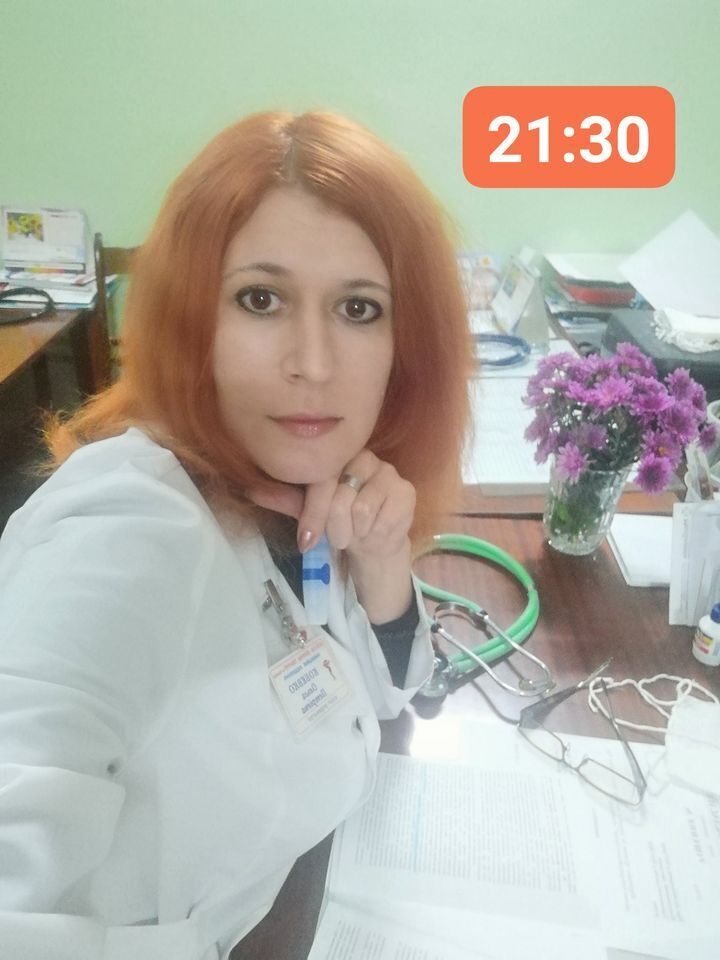 Ольга Кобевко начала бить тревогу еще с зимы