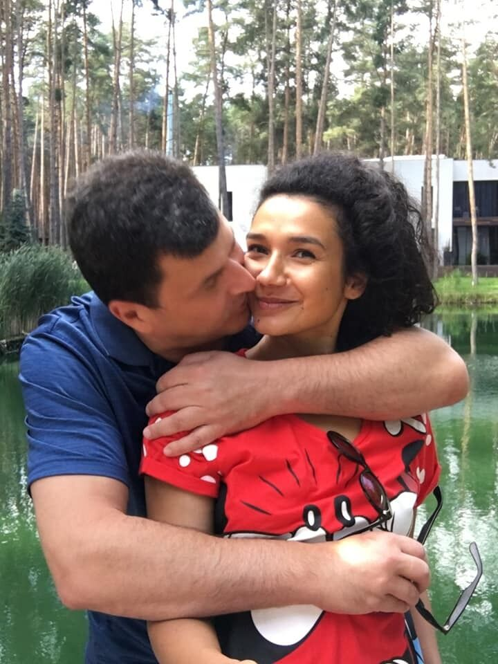 Квиташвили тяжело переживает потерю жены