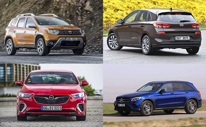 Перевірці піддалися всі моделі, які присутні на німецькому ринку
