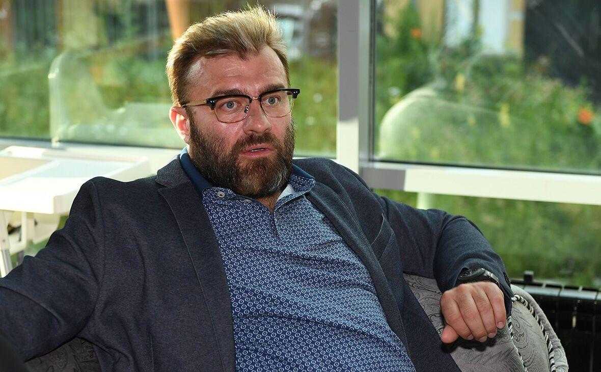 Михаил Пореченков заразился коронавирусом