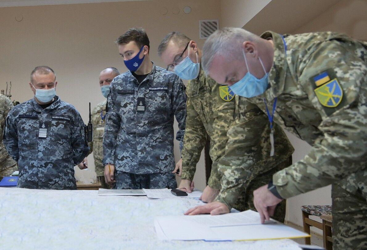В ВСУ продолжают повышать совместимость с партнерами из НАТО.