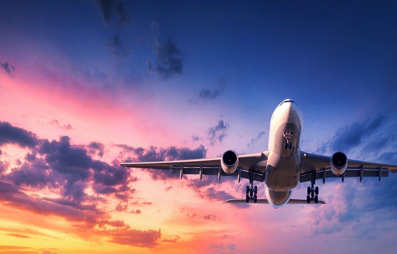 Обнародовано три прогноза восстановления авиаперевозок после последствий пандемии в Европе