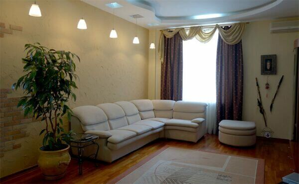 Как выглядит квартира Андрея Данилко