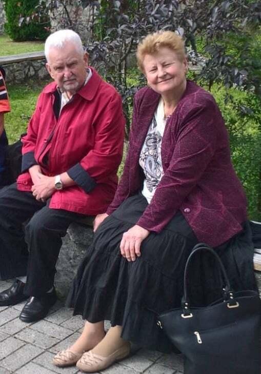 Богдан и Анна Городенчуки умерли от осложнений после COVID-19