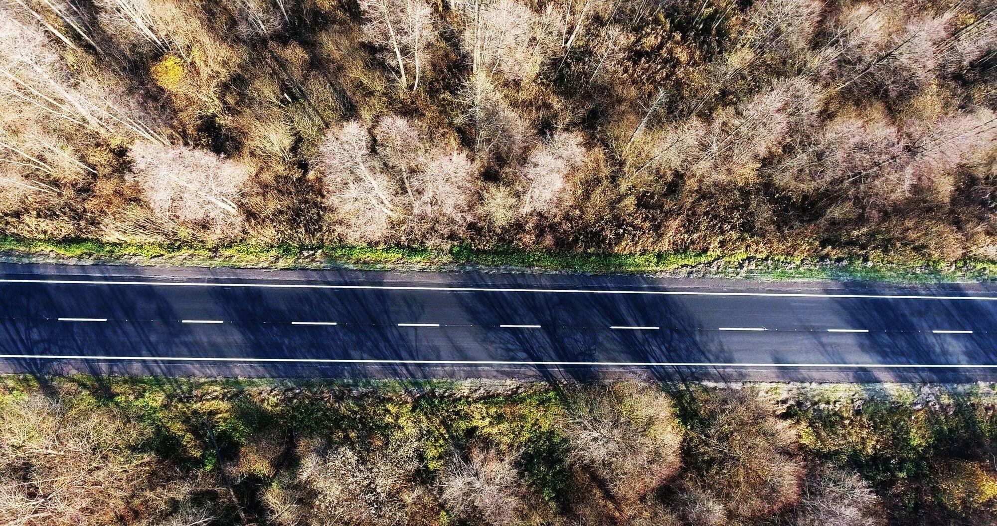 За 50 років роботи ДБТ №2 м.Гомель збудувало тисячі кілометрів доріг.
