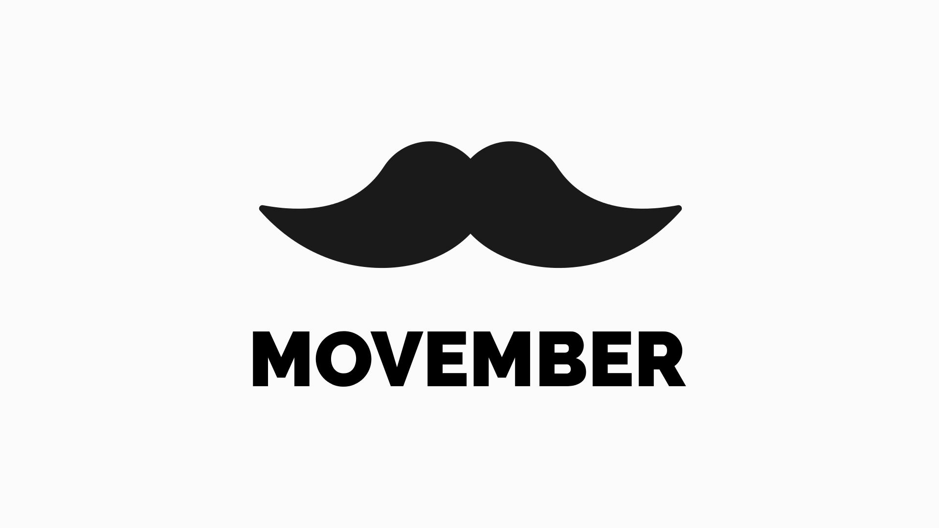 """Цель Movember – """"изменить лицо мужского здоровья"""""""