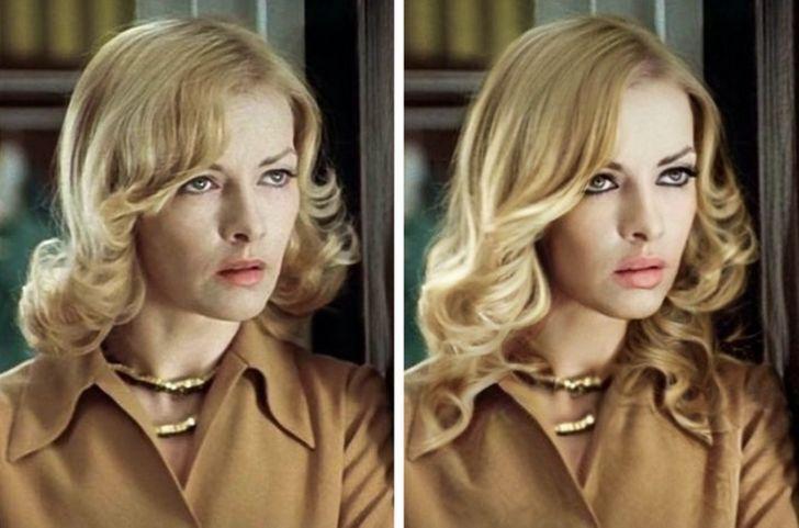 """Барбара Брильська – Надя Шевельова, """"Іронія долі, або З легким паром!""""."""